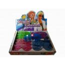 Großhandel Spielwaren: Lichtbrille Atzenbrille Partybrille 4646
