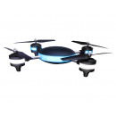 grossiste Electronique de divertissement: LED Quadrocopter  2.4GHz 606-3 avec caméra Wifi