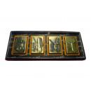 groothandel Aanstekers:Lichtere 3D Scene Panzer