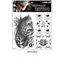 wholesale Piercing / Tattoo: Disposable Tattoo waterproof