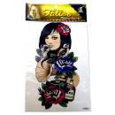 Großhandel Piercing / Tattoo: Einmal-Tattoo wasserdicht