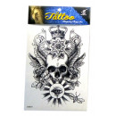 grossiste Piercing / Tatouage:Tattoo jetable étanche