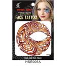 Großhandel Piercing / Tattoo:Eye Shadow Einmal-Tattoo