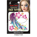 groothandel Piercings & tattoos: Eye Shadow Disposable Tattoo
