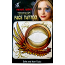 grossiste Piercing / Tatouage: Eye Shadow jetables de tatouage