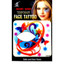 Eye Shadow Disposable Tattoo