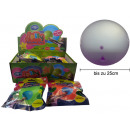 wholesale Toys: Bubble Ball 25cm in Display