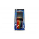Koffergurt 5cm *  180cm, Regenborgen Farbe