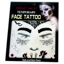 wholesale Piercing / Tattoo: Once face tattoo waterproof