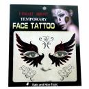 groothandel Piercings & tattoos: Zodra gezicht tattoo waterdichte