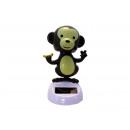 Solar Nodding Monkey