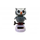 grossiste Articles Cadeaux:Solaire Owl shake
