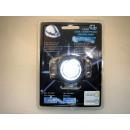 Lampe frontale LED, 7 LED