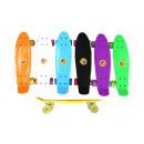 Penny Board Mini  Skateboard 69cm mit LEDs