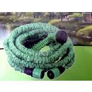 Wasserschlauch  Gartenschlauch mit Düse 30m
