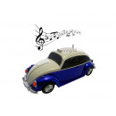 Portable Speaker in de cultus Beetle Car Design