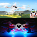 wholesale RC Toys: The new MJX Quadrocopter 2.4GHz X400-V2