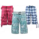 grossiste Shorts et pantacourts: Bermuda Bermuda Shorty en coton 100%