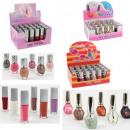 mayorista Esmalte de uñas: Esmalte de uñas colores a la moda grandes
