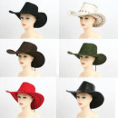 Cowboy Hat Cowboy  Hat Cowgirl hats celebrate Carni