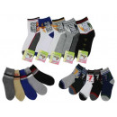 Großhandel Strümpfe & Socken: Kinder Jungen Socken Children Socks Baumwolle 0,27