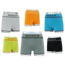 Herren Men Boxershorts Boxer Shorts Unterhosen