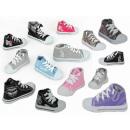 Kinder Jungen Mädchen Sneaker Sport Freizeit Schuh