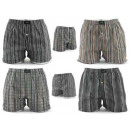 Men's Boxer Shorts Shorts Trunks Pattern