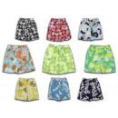 Großhandel Bademoden: Kinder Badeshorts Badehose Shorts Beach Bade Hose
