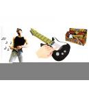 wholesale Music Instruments:Mini electric guitar