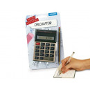 Großhandel Hefte & Blöcke: Retro Notizblock - Taschenrechner