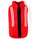 Training Jacket mobile phone pocket