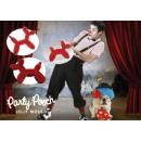 wholesale Garden & DIY store: Balloon dog Götterspeisen form