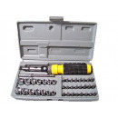 Bit and Socket Set