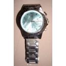 Damen Armbanduhr von MC Metallarmband