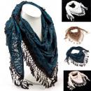 wholesale Scarves & Shawls: Dreieckstuch Scarves Shawls Schal