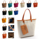 grossiste Sacs à main: Made in Italy véritable sac à bandoulière en cuir