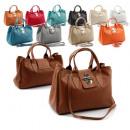 Made in ItalyLeather Handbag