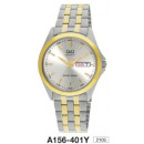 ingrosso Orologi di marca: orologi Q & Q (Citizen Group)