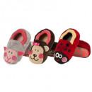 Children's  slippers SOXO zwierzaczki