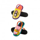 wholesale Shoes: Children's  slippers SOXO with bare heel girls