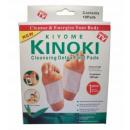 hurtownia Artykuly drogeryjne & kosmetyki: Plastry oczyszczające z toksyn detox Kinoki