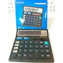 Kalkulator z  funkcją  sprawdzania 12 ...