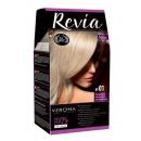mayorista Accesorios pintores: 01 Platinum Blonde Hair Color Revie