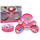 grossiste Maquillage: COSMETIQUE KIT Hello Kitty