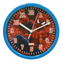 WALL CLOCK ROUND Spiderman