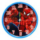 RÉVEIL ROND Spiderman