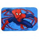 MEMORY FOAM CARPET 38X58 Spiderman