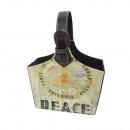 wholesale Shoe Accessories: LARGE PEACE FOLDING FURNITURE