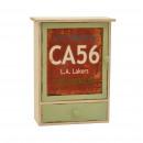 Meubels lade deur 1 2 33 x 15 letters decor